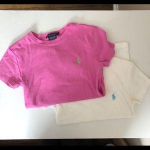 2 T-shirt bundle